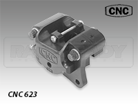 CNC Series 623 Two Piston Caliper