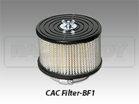 Cactus Racing Blower Replacement Filter