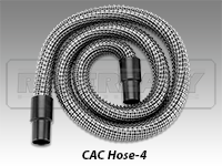 Cactus Racing Fresh Air Hose