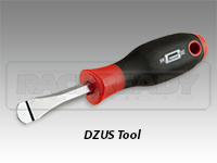 Mr. Gasket DZUS Button Tool