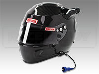 Simpson Racing Desert Devil Racing Helmet