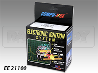 Compufire Points Replacement Module Kit