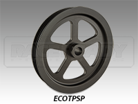 RACECO Power Steering Pulley
