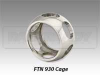 930 CV Cages
