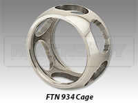934 CV Cages