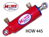 Howe 445 Power Steering Ram