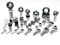 Heim Joints and Bearings