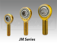 FK JM Series Rod Ends