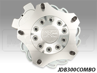 JAMAR COMBO FRONT DISC BRAKE KIT