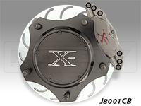 JAMAR PRO-X RACING FRONT DISC BRAKE KIT