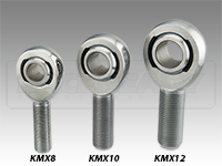 FK KMX Series Chromoly Rod Ends