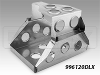 Steel Battery Boxes