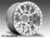 Method 101 Beadlock Wheel
