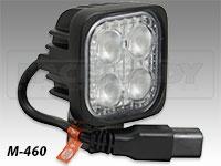 Vision-X Dura Mini LED Work Light