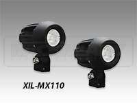 Vision-X Mini Solo Pod LED Light