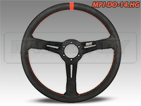 MPI-DO-14-HG Steering Wheel