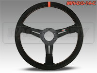 MPI-DO-14-C Steering Wheel