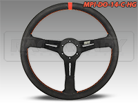 MPI-DO-14-C-HG Steering Wheel