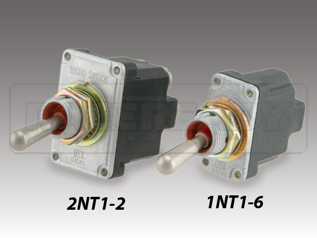 Race Ready Products > Military Style Sealed Switches