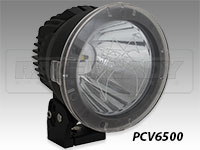 "Vision-X Polycarbonate 6.7"" Light Covers"