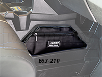 Polaris RZR General Console Bag