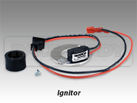 Pertronix Ignitor Electronic Ignition