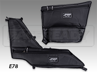 Polaris RS1 Door Bag and Arm Rest Set