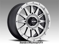 Method Wheels 402 UTV Standard Machined
