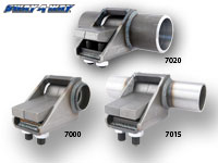 Sway-A-Way Rear Torsion Adjusters