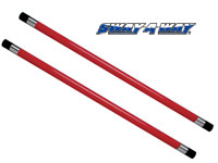 Sway-A-Way Standard Torsion Bar