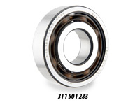 Swing Axle Bearings
