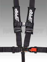 PRP 5.3 Harnesses (SFI 16.1)
