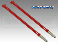 Sway-A-Way-Swing Axles