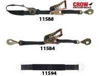 CROW Tie Downs