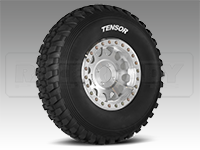 "Tensor 32"" Desert Series Tire"