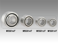 FK WSSX-T Spherical Bearings