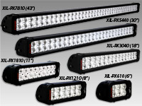 Vision-X Xmitter Prime Extreme LED Light Bar