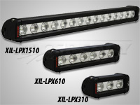 Vision-X Xmitter Extreme LED Light Bar-Low Pro Prime XP